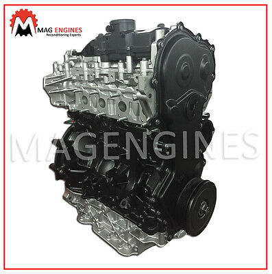 ENGINE NISSAN M9R DCi FOR X-TRAIL & QASHQAI 2.0 LTR 2007-12