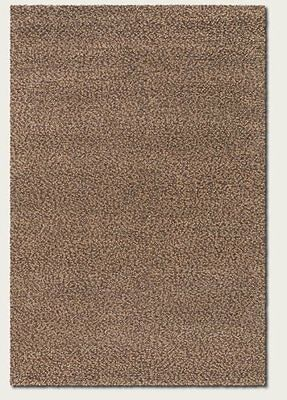 Couristan 5519/5074 Lagash Area Rugs, 9-Feet 6-Inch by 13-Feet, Chocolate