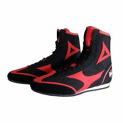 Techmaxxe V1.0 Half Height Boxing Shoes ID 3499041 Size 7