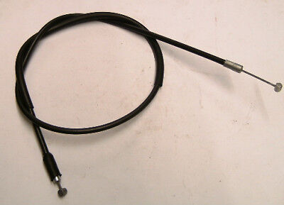 HONDA C90 Cub CHOKE CABLE 1983 to 2002 Free UK Delivery (815009)
