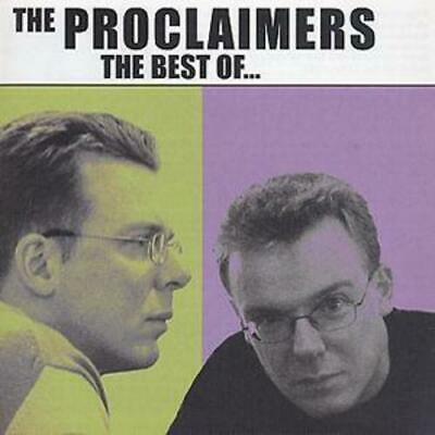The Proclaimers : The Best Of... CD (2002)