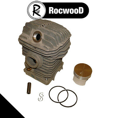 Cylinder And Piston Assembly Fits Stihl Chainsaw 025 MS250 Chainsaw