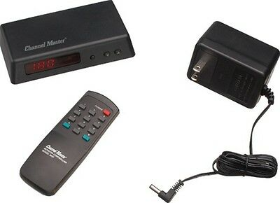Brand NEW Channel Master CM9537 Antenna Rotator Control Unit with Remote Control