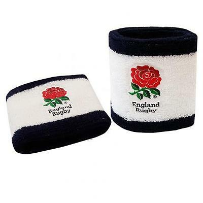 England Rugby Union Wristbands Sweatbands Gift New Official Licensed Rugby Team