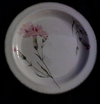 Midwinter INVITATION Bread/Side Plates - Set of 4 - Excellent - FREE SHIPPING