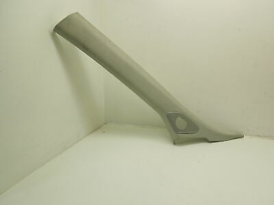 Audi A3 8P NS Left A Pillar Trim Silver  8P0867233B #8