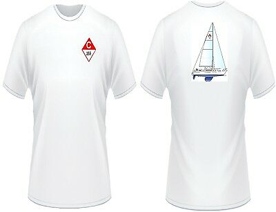 Catalina 355 T-Shirt