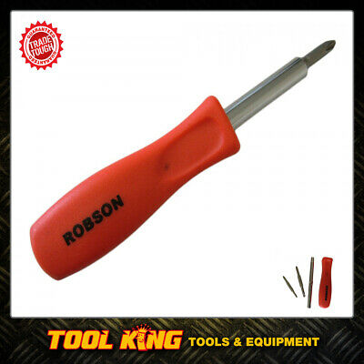 SCREWDRIVER  6 in 1 professional quality