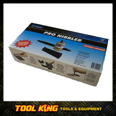 NEW RANGER NIBBLER Ranger professional from Robson's Tool King Store
