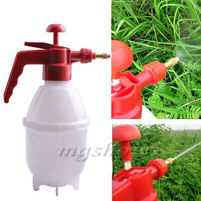 800ML Chemical Sprayer Pressure Spray Bottle Garden Plant Flower Water Mist