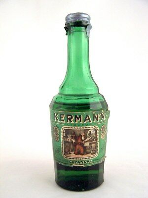 Miniature circa 1971 CASANOVES KERMANN LIQUEUR Isle of Wine
