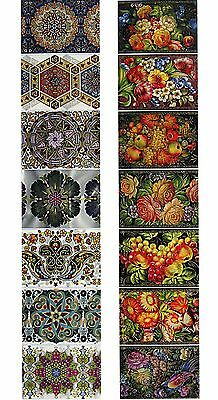 14 Greek Orthodox Easter Egg Wraps Sleeves Stickers