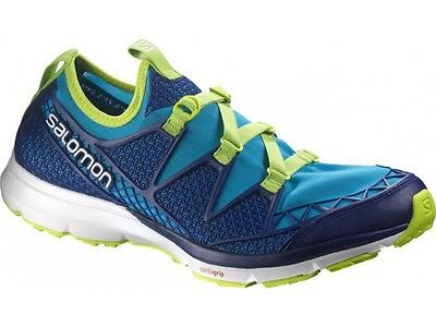 Salomon CROSSAMPHIBIAN - Outdoorschuhe (379674) - NEUWARE !