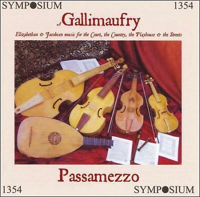 Alison Kinder : Gallimaufry CD