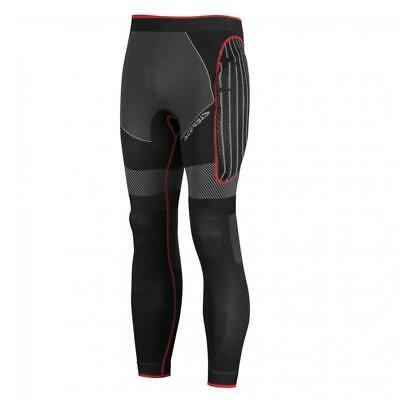 Pantaloni intimo protettivo X-Fit pants lungo nero L/XL Acerbis