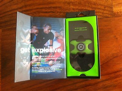 adidas MiCoach X-Cell NEW In Original Packaging Bluetooth Compatible Retail $70