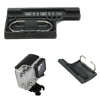 Replacement Waterproof Housing Case Lock Buckle Clip For GoPro HD Hero 3+ Camera