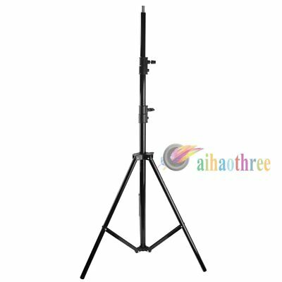 Godox SN-303 98cm-295cm Foldable Studio Flash Strobe Light Stand Tripod Bracket