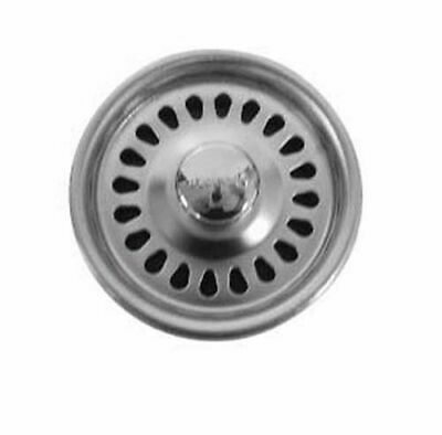 Blanco 440004 Stainless Steel sink waste disposer stopper & strainer unit