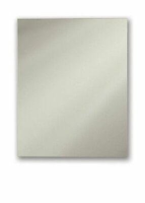 "Broan NuTone 52WH254DP Metro Collection 25"" Deluxe Beveled Mirror Med. Cabinet"