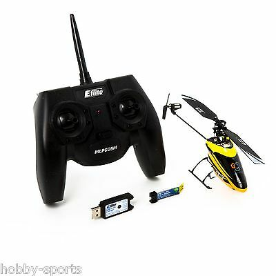 Blade Nano CP S RTF Ready To Fly 3D Ultra Micro Helicopter W/ SAFE BLH2400