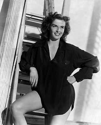 Jane Russell   - 8 1/2 X 11