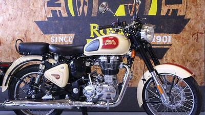 New Royal Enfield 500 Classic Cooperb 1 - 2 - 3 Special Offer!