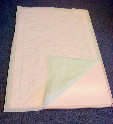 Disposable 40x60cm Standard Extra Incontinence Bed Pads per 30