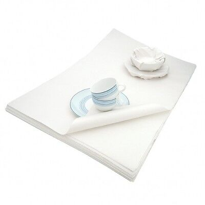 Tissue Paper (1) Ream 480 Sheets 20X30 * White* 20 X 30