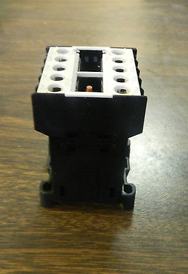 Siemens Solid State Relay 3TH2022-0BB4, 24VDC Coil, Used, WARRANTY