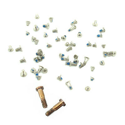 """Full Complete Screw Set For iPhone 6 and 6S 4.7"""" Rose Gold"""