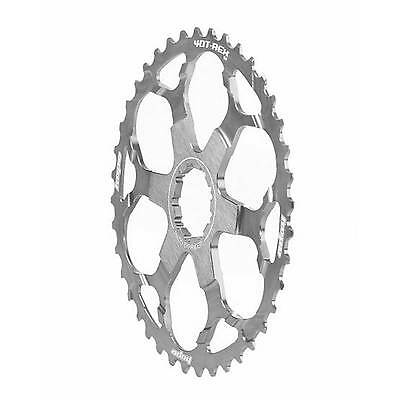 Hope Technology T-Rex Ratio Expander Sprocket - SRAM - 40T - Silver