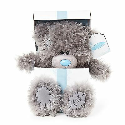 """Me to You 9"""" Plush In Gift Box Present Bear All Occasions - Tatty Teddy Bear"""