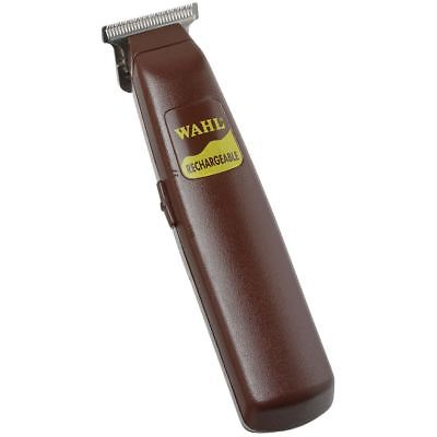 Wahl What A Shaver Rechargeable 9947-801 Cordless Afro Grooming Trimmer Clipper