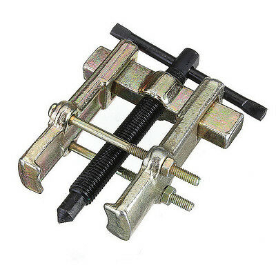 """2"""" 65mm Two Jaws Gear Puller Bearing Disassembly Tool Spiral Technology #TY"""