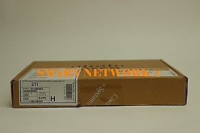 NEW Cisco HWIC-2FE 2-Port Fast Ethernet High-Speed WIC FAST SHIPPING