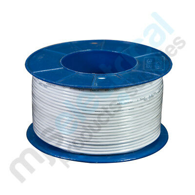 1.5mm SDI (Red Core) Single Double Insulated Electrical Cable 100mtr Roll