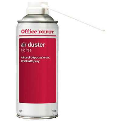 Compressed Air Duster Spray Blower Can 400ml for Computer Keyboard Cleaner