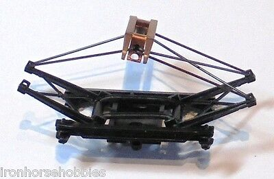 Tyco Model Train Spares 1064 Pantograph for Tyco Electric Model Trains