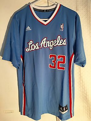 NBA LA Los Angeles Clippers Griffin Basketball Shirt Jersey Vest
