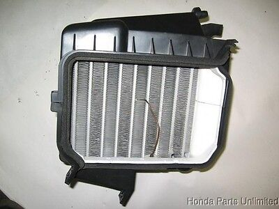 98-02 Honda Accord OEM a//c ac evaporator box with expansion valve STOCK factory