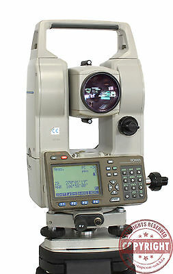 Sokkia Set3110 Total Station, Surveying, Topcon, Trimble, Nikon, Surveyors