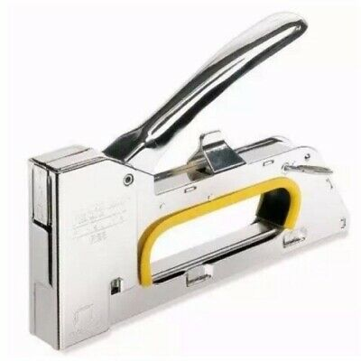 Rapid R23 Medium Duty Tacker - Tacking Fabrics, Canvas, Leather Posters 0173027