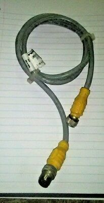 TURCK EURO FAST cable RK 4.4T-1-RS4.4T Cable Euro Fast 2006m U24441