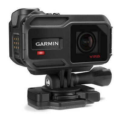 Garmin VIRB XE Performance High Def Camera with Gyro Based Image Stabilization