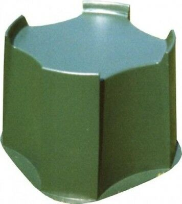 Harcostar Space Sava Water Butt Stand Dark Green