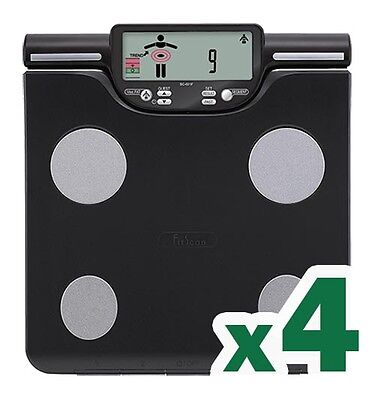 Tanita BC 601 F FitScan Segmental Body Composition Monitor Master Carton