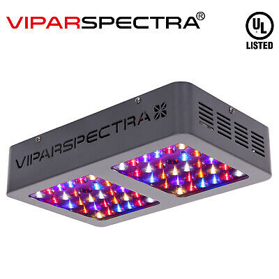 VIPARSPECTRA Reflector-Series 300W LED Grow Light for All Stages of Indoor Plant