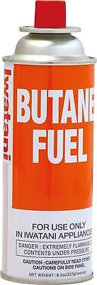 Iwatani Corporation of America BU-6 Butane Fuel Canister for Portable Butane