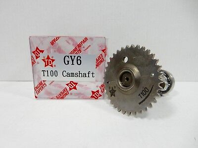 Taida High Performance Model T-100 Camshaft *new*